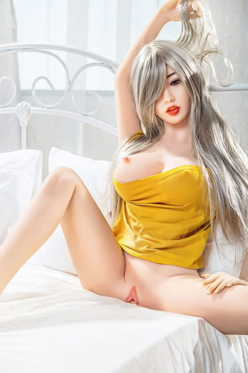 Trixi Sex Doll - Sexpuppen von Villabagio - Real Sex Dolls