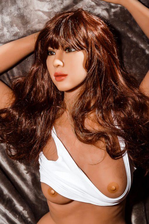 Leonore - Sexpuppen von Villabagio - Real Sex Dolls