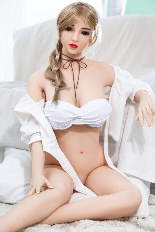 Marina Sex Doll - Sexpuppen von Villabagio - Real Sex Dolls