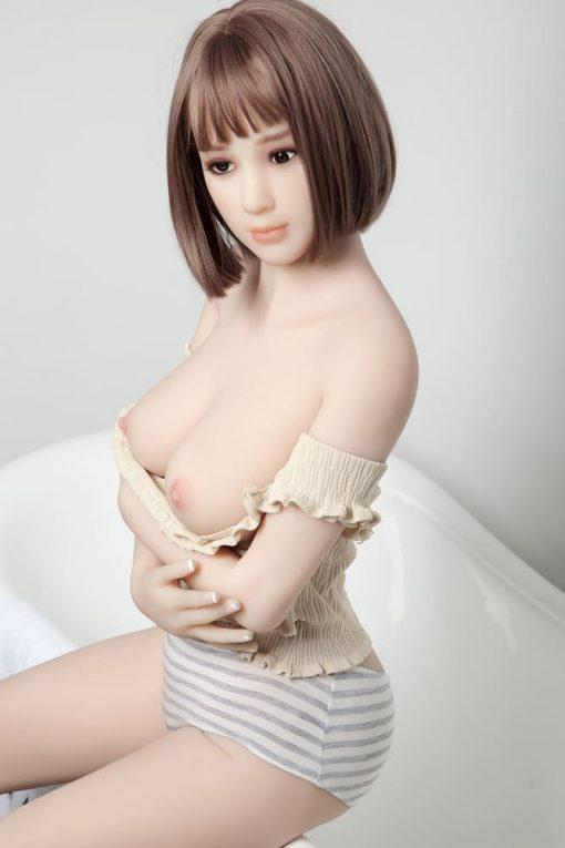 Alma - Sexpuppen von Villabagio - Real Sex Dolls