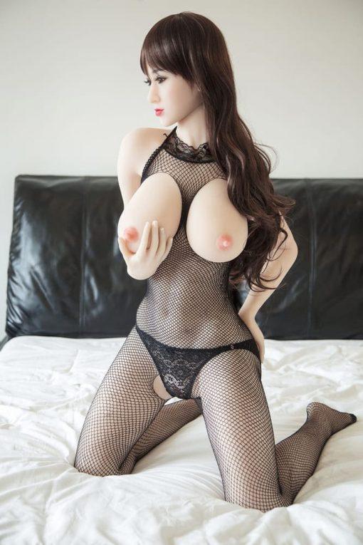 Minako Sexpuppe - Sexpuppen von Villabagio - Real Sex Dolls