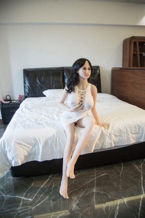 Mitsuki Sex Doll - Sexpuppen von Villabagio - Real Sex Dolls