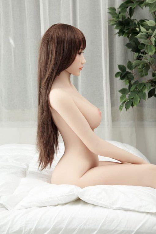 Ayako Sex Doll - Sexpuppen von Villabagio - Real Sex Dolls