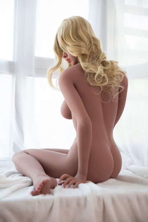 Bettina - Sexpuppen von Villabagio - Real Sex Dolls