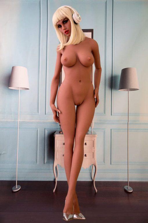 Melinda - Sexpuppen von Villabagio - Real Sex Dolls