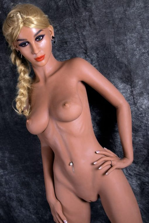 Shannon - Sexpuppen von Villabagio - Real Sex Dolls