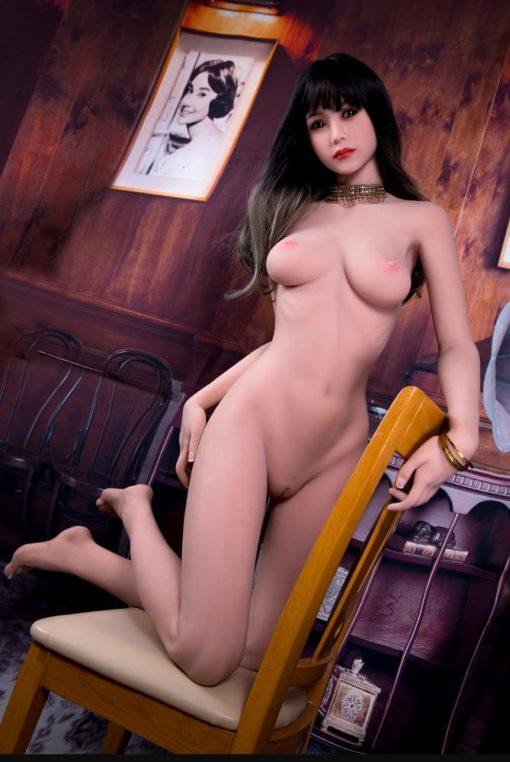 Hinata Real Doll - Sexpuppen von Villabagio - Real Sex Dolls