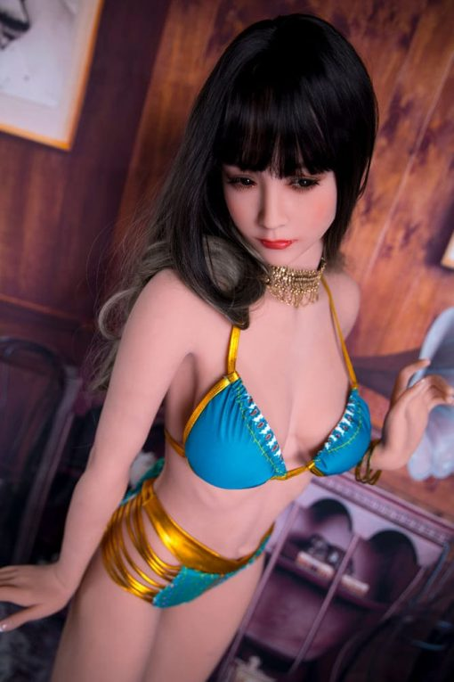 Hinata - Sexpuppen von Villabagio - Real Sex Dolls
