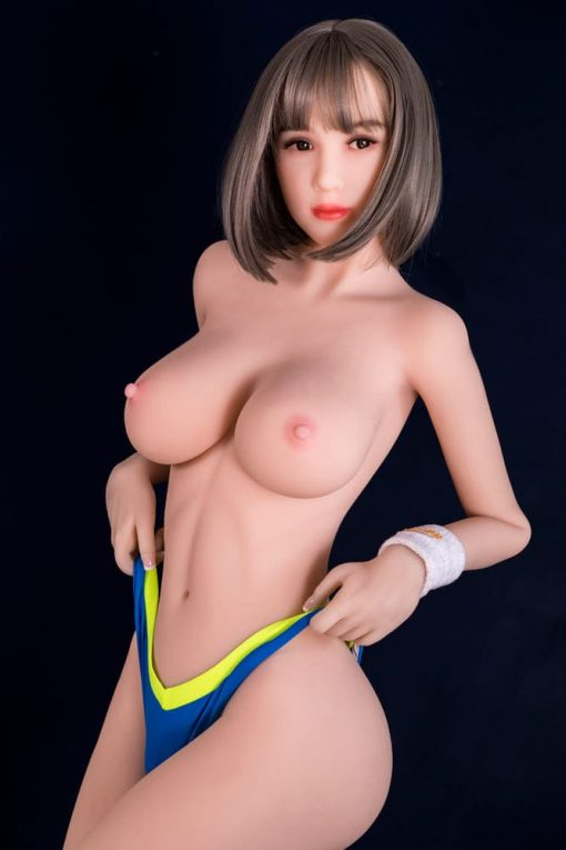 Senna - Sexpuppen von Villabagio - Real Sex Dolls