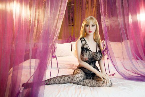Yua Real Doll - Sexpuppen von Villabagio - Real Sex Dolls