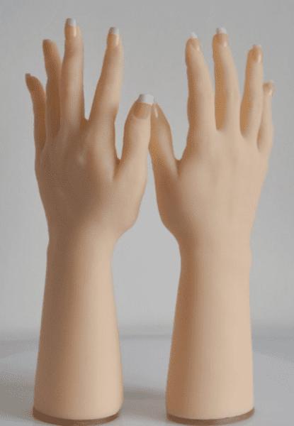 Hände - Sexpuppen von Villabagio - Real Sex Dolls