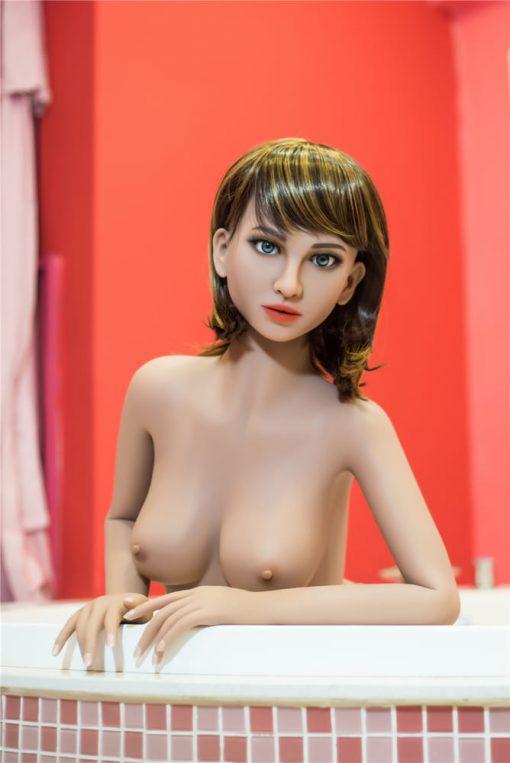 Emily Real Doll - Sexpuppen von Villabagio - Real Sex Dolls