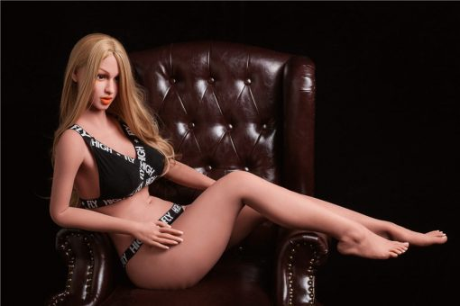 Kylie - Sexpuppen von Villabagio - Real Sex Dolls
