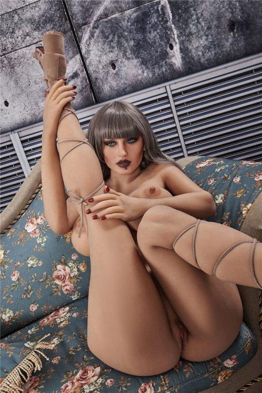 Litizia Real Doll - Sexpuppen von Villabagio - Real Sex Dolls