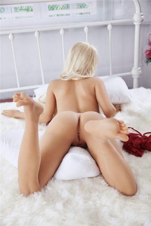 Lou - Sexpuppen von Villabagio - Real Sex Dolls