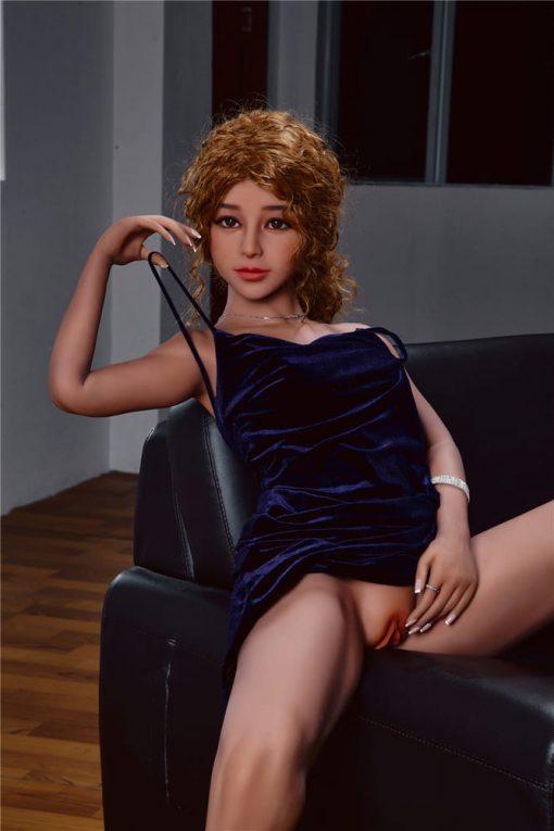 Noemi - Sexpuppen von Villabagio - Real Sex Dolls