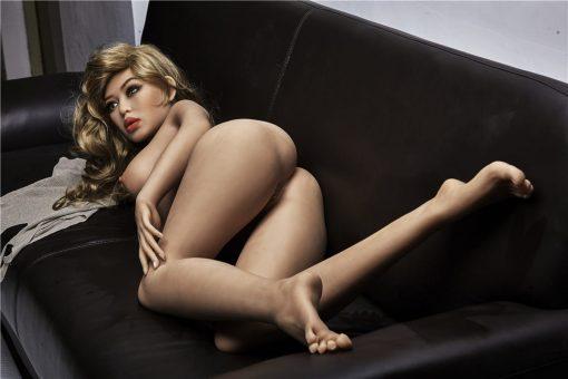 Vinny Sex Doll - Sexpuppen von Villabagio - Real Sex Dolls