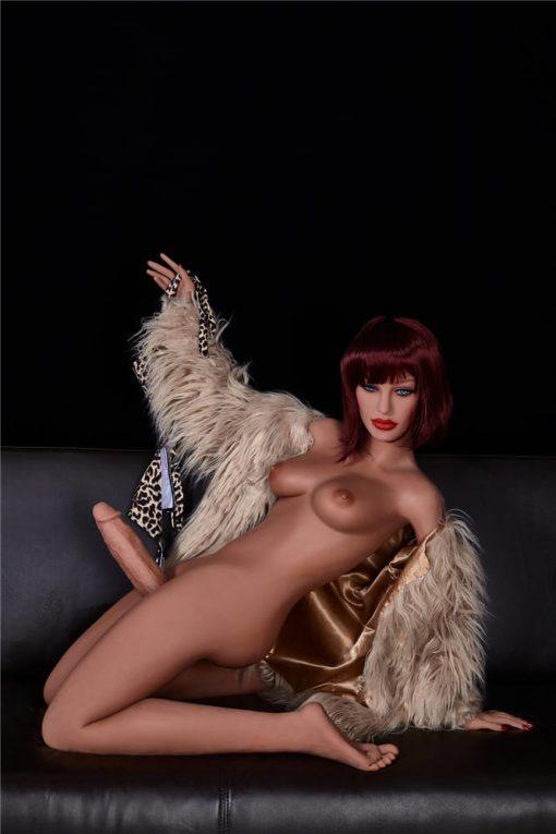 Avery Sexpuppe - Sexpuppen von Villabagio - Real Sex Dolls