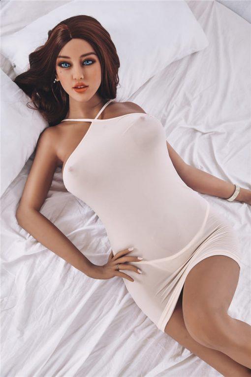 Esther Real Doll - Sexpuppen von Villabagio - Real Sex Dolls