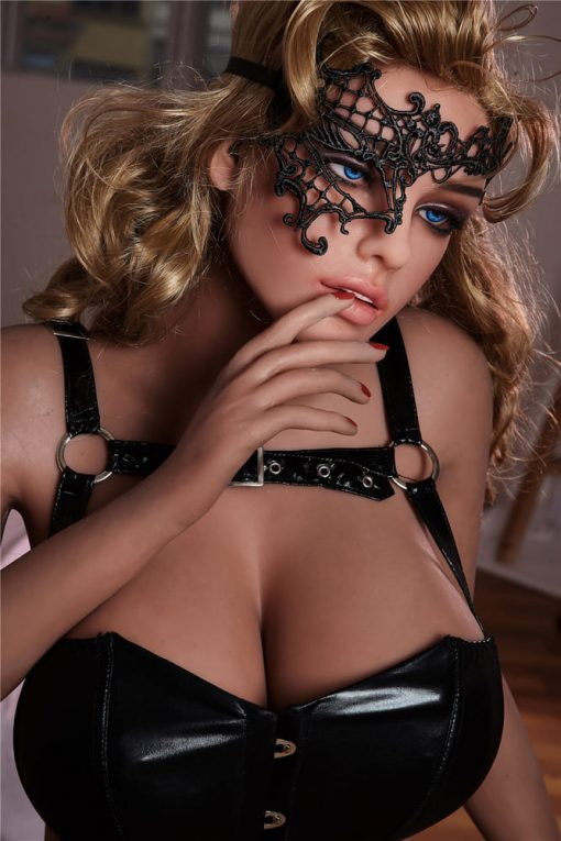 Greta Sexpuppe - Sexpuppen von Villabagio - Real Sex Dolls