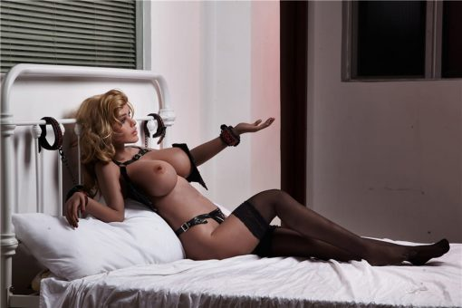 Greta - Sexpuppen von Villabagio - Real Sex Dolls