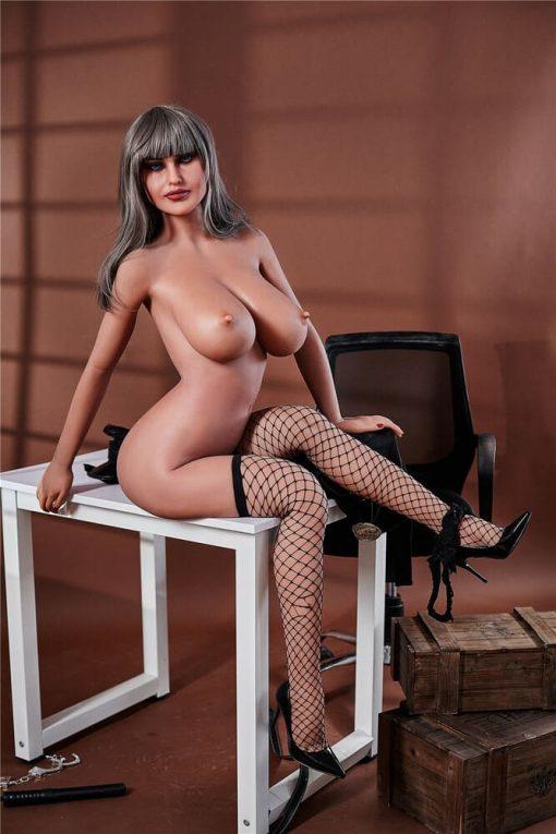 Ladina - Sexpuppen von Villabagio - Real Sex Dolls