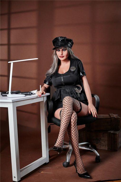 Ladina Sex Doll - Sexpuppen von Villabagio - Real Sex Dolls