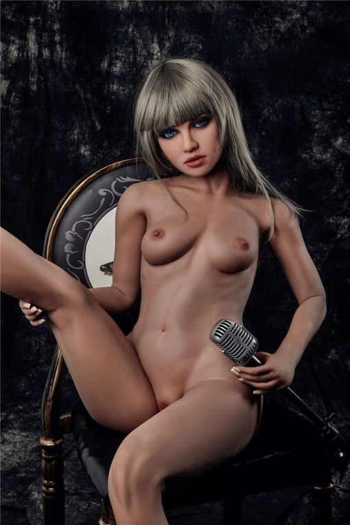 Maura - Sexpuppen von Villabagio - Real Sex Dolls