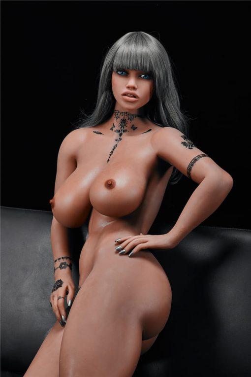 Mercedes Sex Doll - Sexpuppen von Villabagio - Real Sex Dolls