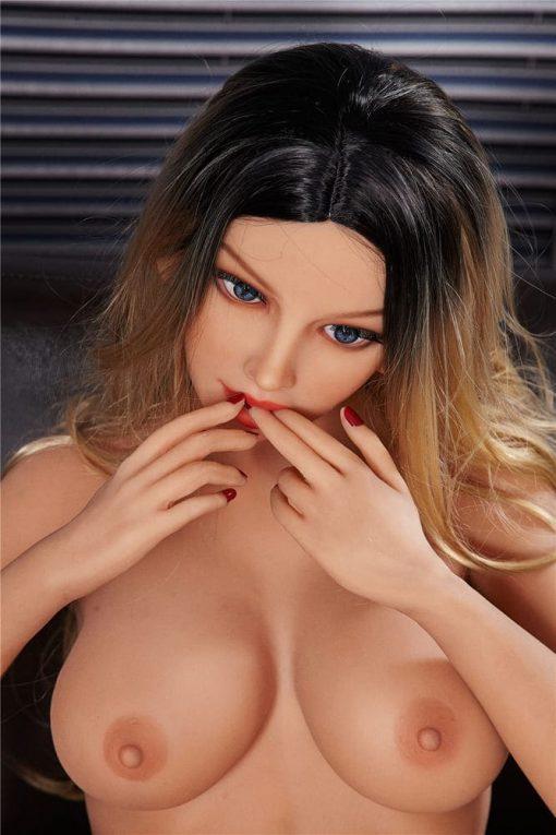 Monika - Sexpuppen von Villabagio - Real Sex Dolls