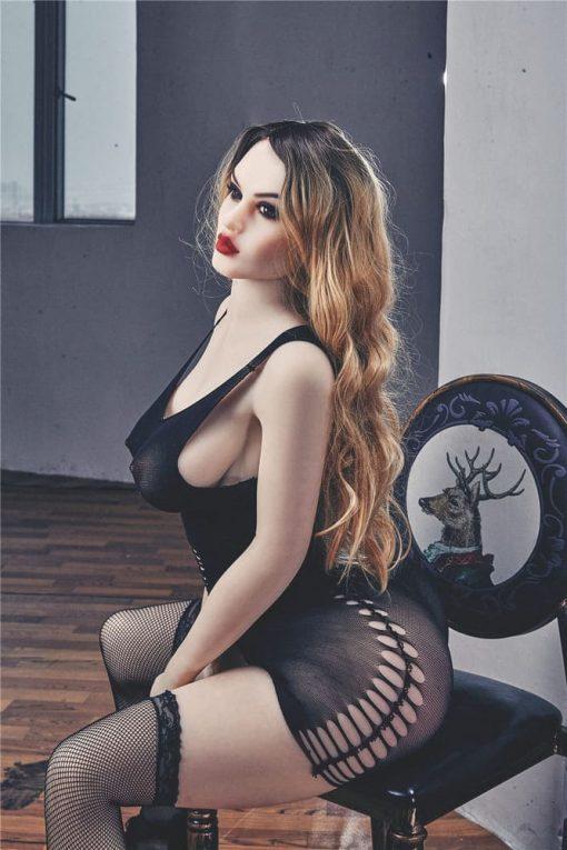 Tayler Sexpuppe - Sexpuppen von Villabagio - Real Sex Dolls