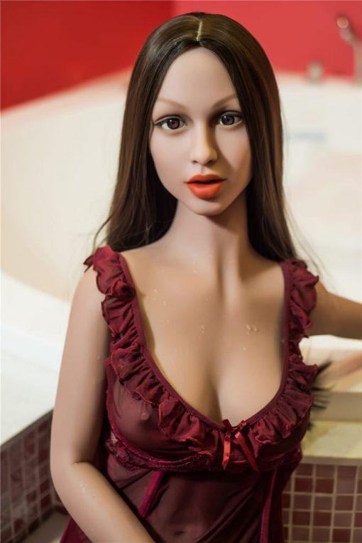 Agatha - Sexpuppen von Villabagio - Real Sex Dolls