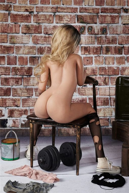 Delila - Sexpuppen von Villabagio - Real Sex Dolls