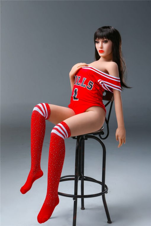Heather - Sexpuppen von Villabagio - Real Sex Dolls