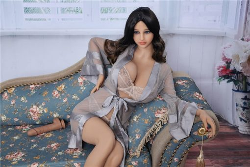 Lia Real Doll - Sexpuppen von Villabagio - Real Sex Dolls