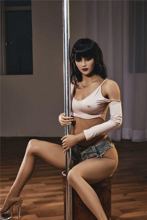 Liesel Real Doll - Sexpuppen von Villabagio - Real Sex Dolls