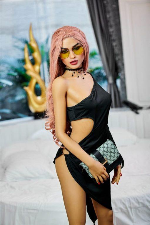 Marsha Sexpuppe - Sexpuppen von Villabagio - Real Sex Dolls