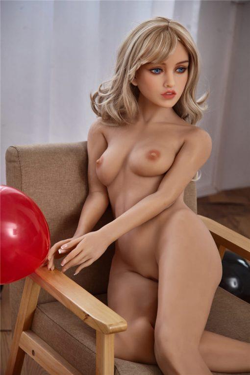Mila - Sexpuppen von Villabagio - Real Sex Dolls