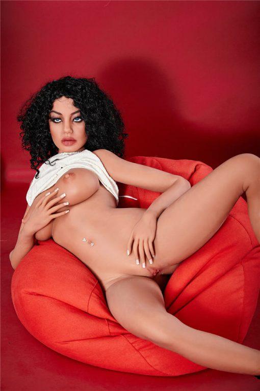 Noelia Sexpuppe - Sexpuppen von Villabagio - Real Sex Dolls