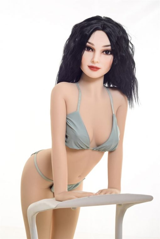 Vivien Sex Doll - Sexpuppen von Villabagio - Real Sex Dolls