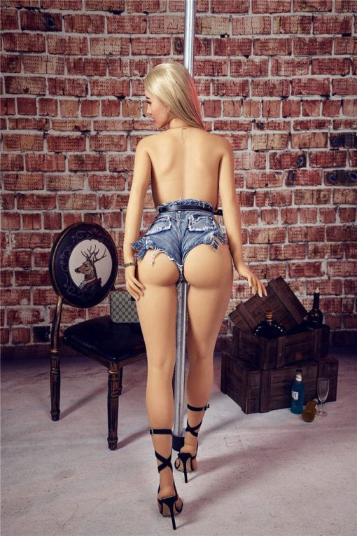Anouk Real Doll - Sexpuppen von Villabagio - Real Sex Dolls