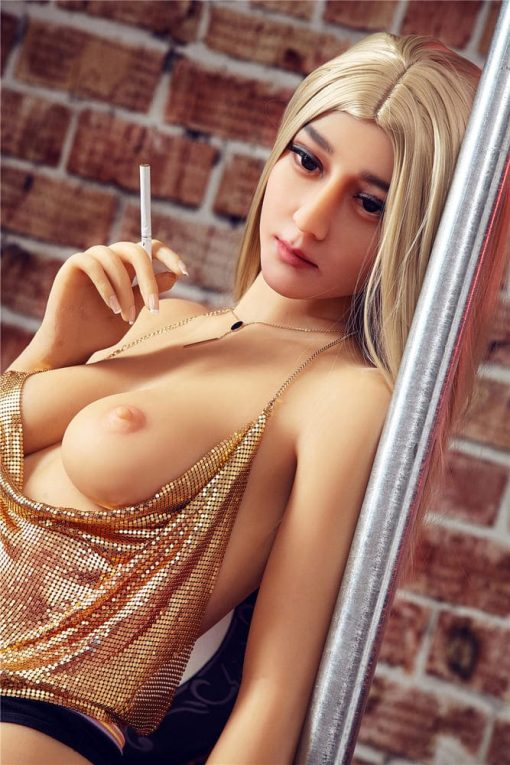 Anouk - Sexpuppen von Villabagio - Real Sex Dolls