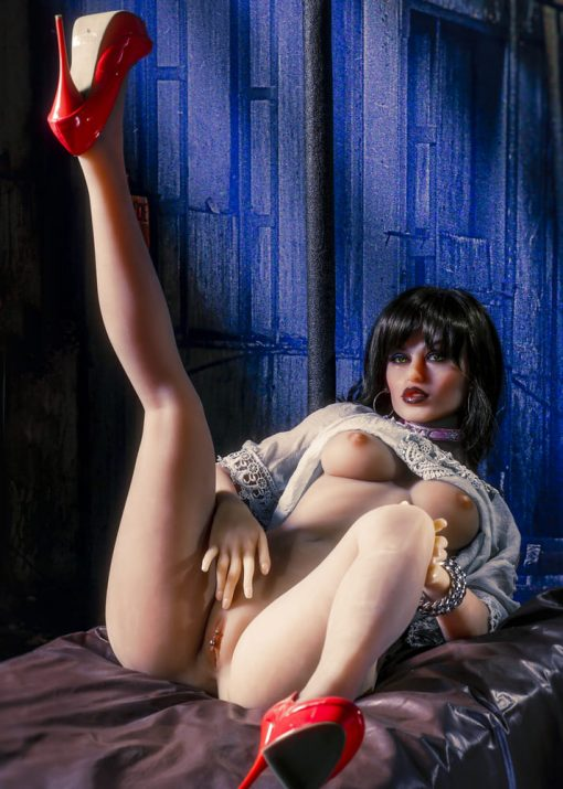 Carine Sex Doll - Sexpuppen von Villabagio - Real Sex Dolls