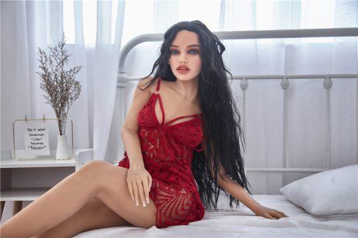 Debora Sexpuppe - Sexpuppen von Villabagio - Real Sex Dolls
