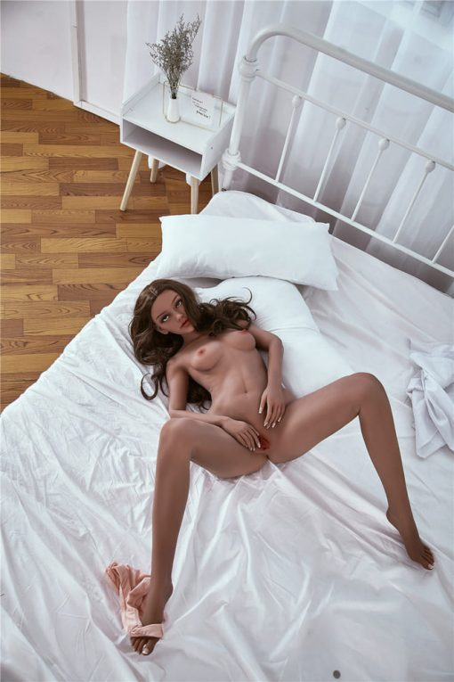 Hester Real Doll - Sexpuppen von Villabagio - Real Sex Dolls