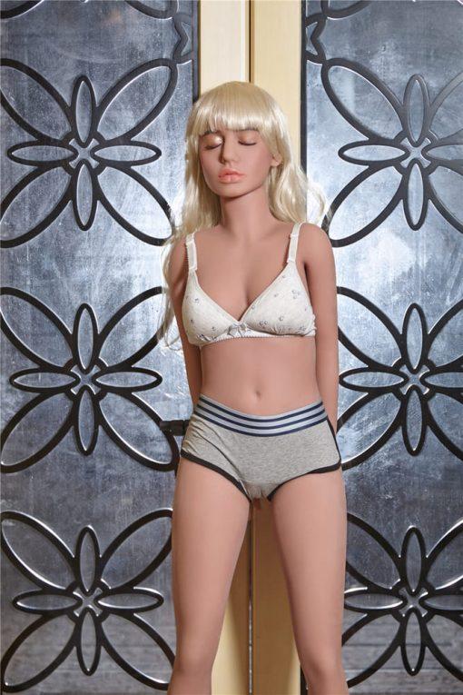 Lilian Sex Doll - Sexpuppen von Villabagio - Real Sex Dolls
