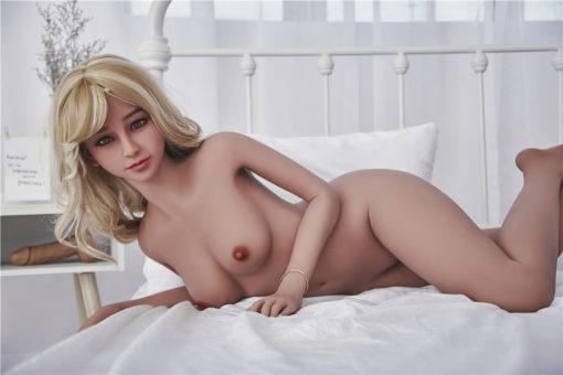 Rahel - Sexpuppen von Villabagio - Real Sex Dolls