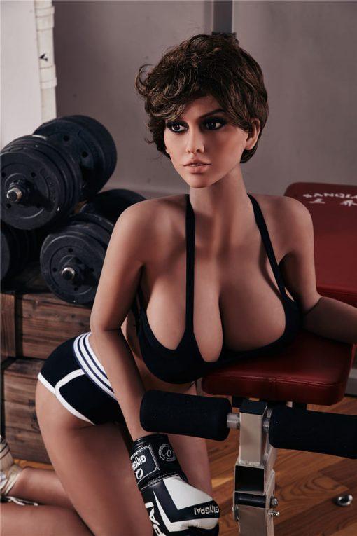 Ryda - Sexpuppen von Villabagio - Real Sex Dolls