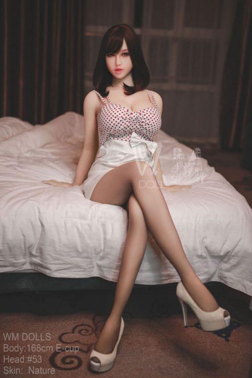 Akina - Sexpuppen von Villabagio - Real Sex Dolls