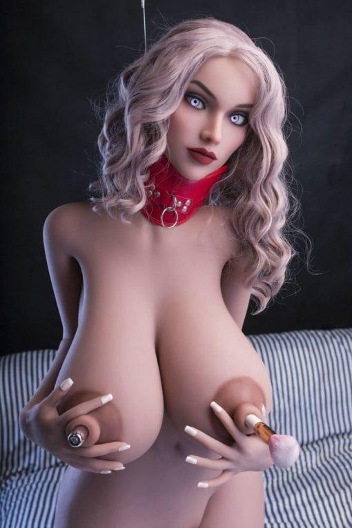 Norah - Sexpuppen von Villabagio - Real Sex Dolls